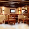 Restaurant de Planchouet in Nendaz