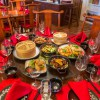 China Restaurant Jialu in Hochdorf