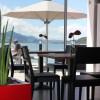 Restaurant Pier 8716 in Schmerikon (St. Gallen / Wahlkreis See-Gaster)]