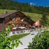 Restaurant Berggasthaus Ahorn in Weissbad (Appenzell Innerrhoden / Appenzell I.Rh.)