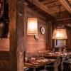 Restaurant Swiss Stübli - The Alpina Gstaad in Saanen (Bern / Obersimmental-Saanen)]