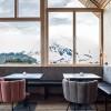 Restaurant Holzgauerhaus in Warth am Arlberg ( / )]