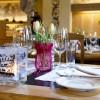 Restaurant Bärengraben im Golfhotel Les Hauts de Gstaad in Saanenmöser