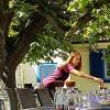 Restaurant Krone in Schonenbuch (Basel-Landschaft / Arlesheim)]