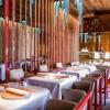 Restaurant Megu - The Alpina Gstaad in Gstaad (Bern / Obersimmental-Saanen)]