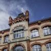 Restaurant Werk 1 in Gossau (St. Gallen / Wahlkreis St. Gallen)]