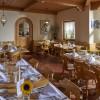 Restaurant Wintergarten (Hostellerie am Schwarzsee) in Schwarzsee (Fribourg / Sense)