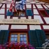 Hotel Restaurant HECHT in Winkel (Zürich / Bülach)]