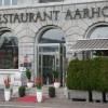 Restaurant Aarhof in Olten