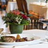 Restaurant Da Vittorio - St Moritz in St. Moritz