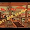 Restaurant pipo's BAR  in Berlingen (Thurgau / Frauenfeld)