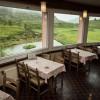 Restaurant Monte Leone in Simplon (Valais / Brig)]