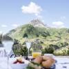 Restaurant Holzgauerhaus in Warth am Arlberg