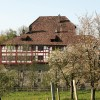 Wasserschloss Hagenwil Restaurant in Amriswil (Thurgau / Arbon)]