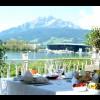 Restaurant Olivo in Lucerne (Luzern / Amt Luzern)]