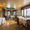 Restaurant Da Vittorio - St. Moritz in St. Moritz (Graubünden / Maloja / Distretto di Maloggia)]