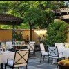 Restaurant Castello Del Sole Locanda Barbarossa in Ascona (Ticino / Distretto di Locarno)]