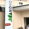 Bio Restaurant Landhof in Pratteln