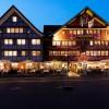 Restaurant Säntis in Appenzell (Appenzell Innerrhoden / Appenzell I.Rh.)
