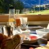 Hotel Restaurant Pazzola in Disentis