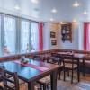 Restaurant Hirschen Lounge Bar in Lenk im Simmental (Bern / Obersimmental-Saanen)]