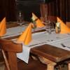 Restaurant Grotto al Cort in Peccia (Ticino / Vallemaggia)]