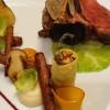 Restaurant du Club Nautique in Morges (Vaud / District de Morges)