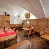 Hotel Restaurant Konditorei in Zuoz