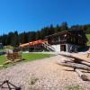 Bergrestaurant Ampachli in Elm (Glarus / Glarus)