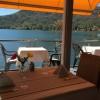 Restaurant Baia Ristorante Panoramico in Ponte Tresa (Ticino / Distretto di Lugano)]