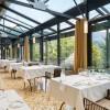 Restaurant Spettacolo in Lenk im Simmental (Bern / Obersimmental-Saanen)]