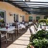 Restaurant Polo in Ascona (Ticino / Distretto di Locarno)]
