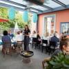 Srignags-Restaurant in Derendingen (Solothurn / Wasseramt)]