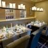 Restaurant Belle Epoque im Golfhotel Les Hauts de Gstaad & SPA in Saanenmöser