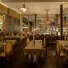 Restaurant Backstage After Seven in Zermatt