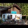 Restaurant Café zur Einkehr & Mystik in Versam