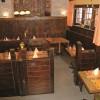 Restaurant Vieux Chalet in Saas-Fee