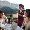 Restaurant Belvedere in Grindelwald (Bern / Interlaken-Oberhasli)
