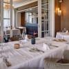 Restaurant VILLA Schweizerhof in Luzern