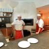 Hotel Restaurant Pizzeria Sonne in St. Moritz (Graubünden / Maloja / Distretto di Maloggia)