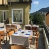 Restaurant Albergo Ristorante Belcantone in Novaggio (Ticino / Distretto di Lugano)]