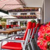 Restaurant Seehof in Valbella