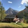 Restaurant Alpenblick in Saas-Fee (Valais / Visp)]
