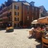 Restaurant Mille Or in La Neuveville (Bern / Jura bernois)]