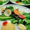 Restaurant giardino del vino sa in Frauenfeld (Thurgau / Frauenfeld)]