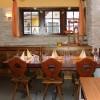 Restaurant Vieux Chalet in Saas-Fee (Valais / Visp)]