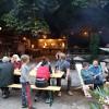 Restaurant Grotto Franci in Cevio (Ticino / Vallemaggia)