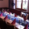 Adventure Hostel Restaurant Casanna in Klosters