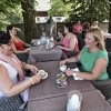 Restaurant Gasthof National in Langendorf