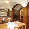 Restaurant Attisholz le feu (Gaststube 9.5) in Solothurn-Riedholz (Solothurn / Lebern)]
